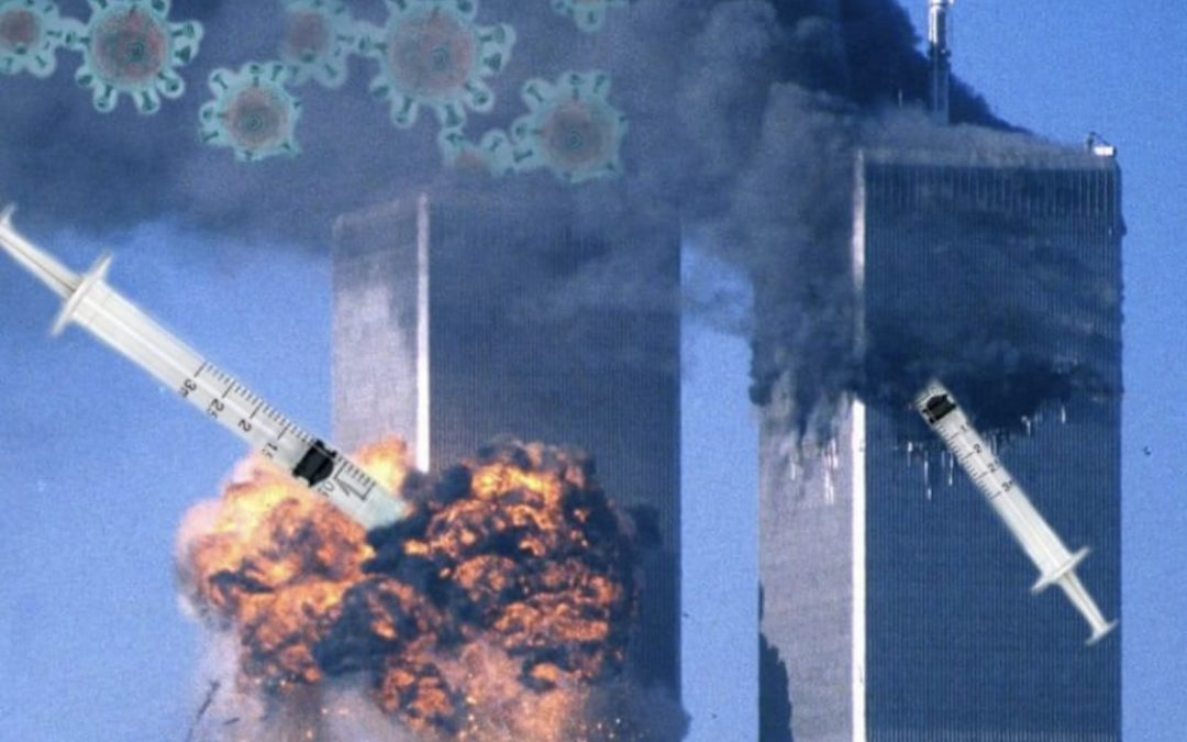 Don't worry, we will never forget September 11, learn the nasty facts & secrets to never forget.